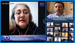 Plenário virtual da Câmara sobre protocolos de prevenção