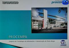 Pelo projeto, Procempa perde exclusividade em contratos com o município