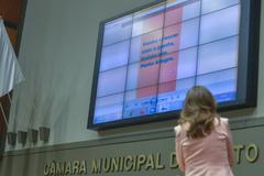Depoimento da sra. Marta Rossi, testemunha do Prefeito Nelson Marchezan Júnior.