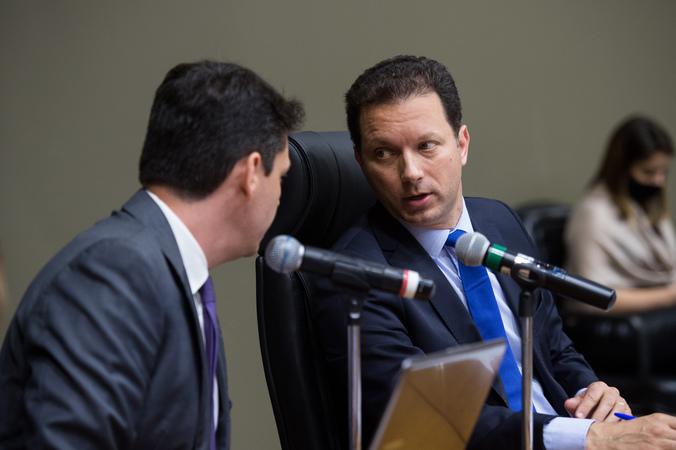 Depoimento do prefeito municipal, Nelson Marchezan Jr., na Comissão Processante que analisa o pedido de seu impeachment.