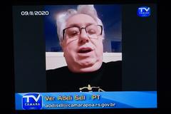 Vereador Adeli Sell propôs ampliar o debate na Comissão de Urbanização da Câmara