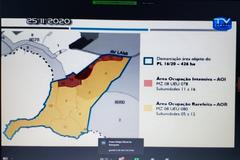 Audiência pública debateu em novembro projeto que altera limites da área