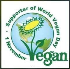 Dia do Vegano, lei municipal de autoria da vereadora Lourdes Sprenger