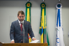 Presidente Márcio Bins Ely (PDT)