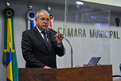Vereador Idenir Cecchim (MDB)