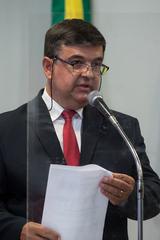 Vereador José Freitas (REP) aceitou o veto parcial do prefeito