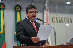 Vereador José Freitas (REP)
