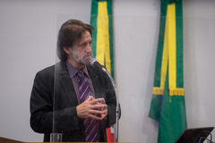 Vereador Aldacir Oliboni (PT)