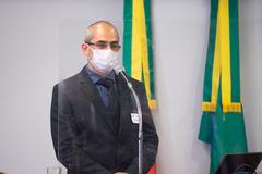 Silvio dos Reis Santos Junior, da Acceitec, defendeu mais investimentos na estatal