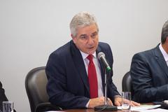 Secretário Luiz Fernando Záchia estará na Cuthab