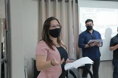 1º Seminário de Planejamento estratégico do mandato da Vereadora Psicóloga Tanise Sabino