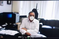 Mauro Sparta falará sobre serviços públicos na pandemia