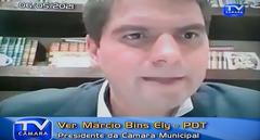 Audiência Pública para debater sobre o projeto de aproveitamento hidroviário do Guaíba.
