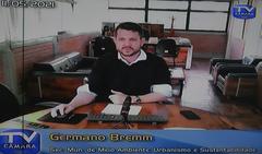 Secretário Germano Bremm disse que proposta de Lei Complementar será enviada à Câmara