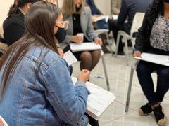 Vereadora Tanise Sabino realiza o II  Seminário de Planejamento Estratégico do Mandato
