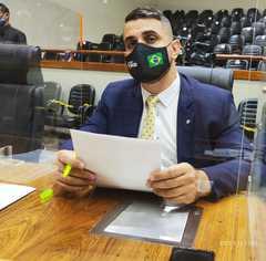 Aprovada por unanimidade Moção de Apoio ao Processo de Regulamentação da Polícia Penal no Rio Grande do Sul
