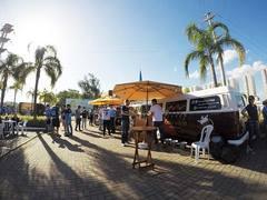 Projeto libera a atuação de trucks de comida e bebida, que antes era permito apenas mediante autorização para eventos, como este realizado em 2019 no 4º Distrito