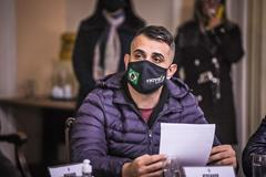 Vereador defende parceria entre prefeitura e forças policiais