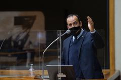 Emenda realoca R$ 4 milhões para regularização fundiária