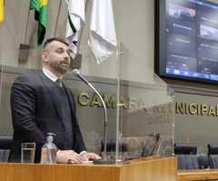 Bobadra protocolou Moção de Apoio ao chamamento dos aprovados no último concurso da Superintendência dos Serviços Penitenciários