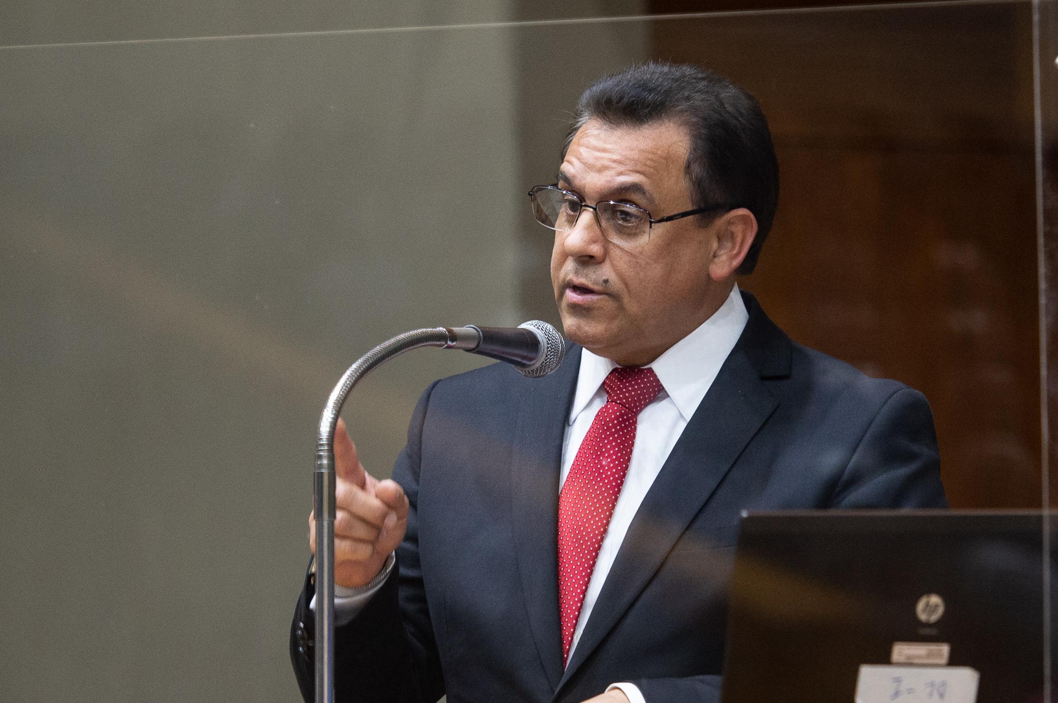 Proposta foi defendida pelo vereador Medina