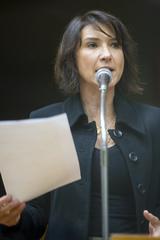 Vereadora Comandante Nádia articulou para aprovar o projeto