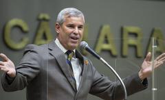 Vereador Mauro Pinheiro (PL)