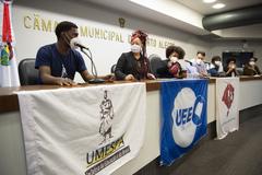 Participantes defenderam que projeto seja reavaliado