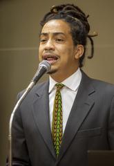 Vereador Matheus Gomes