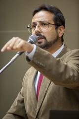 Vereador Jonas Reis