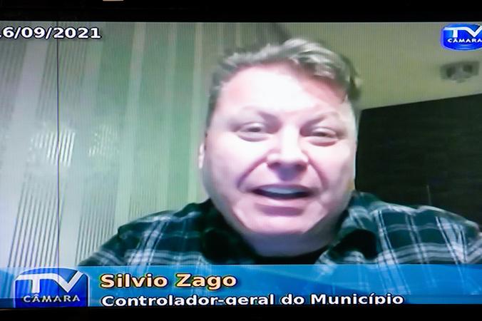 Audiência Pública - Audiência Pública debate projeto do Executivo que altera normas de finanças municipais. (Foto: Ederson Nunes/CMPA)