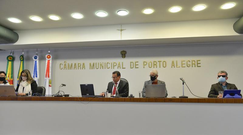 Frente Parlamentar - Evento de Instalação da Frente Parlamentar em Defesa dos Direitos das Pessoas com Doenças Raras. (Foto: Martha Izabel/CMPA)