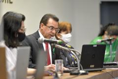 Evento de Instalação da Frente Parlamentar em Defesa dos Direitos das Pessoas com Doenças Raras.