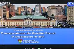 Audiência Pública na Cefor teve apresentação de balanço fiscal do segundo quadrimestre