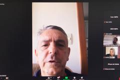 Secretário Antônio Carlos Pereira disse que Executivo está preparando trecho para liberação ao público