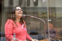 Moção de Repúdio é aprovada por unanimidade contra autora que escreve livro sobre como realizar um suicídio