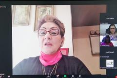 """Para Zeila Bedin, que teve câncer de mama, """"melhor terapia é aceitação, amor e acolhimento incondicional"""""""