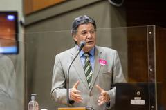 Vereador Cassiá Carpes (PP)
