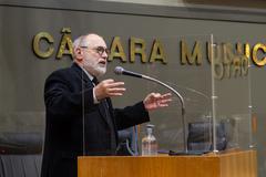 Vereador Pedro Ruas (PSOL)