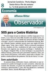 Jornal do Comércio - 06.01.2017