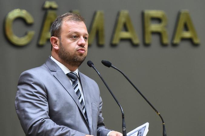 Vereador André Carús