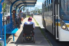 Proposta visa a garantir ampliação da acessibilidade em equipamentos públicos
