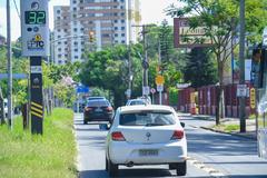Três projetos de lei denominam ruas da cidade e uma estrada (Foto arquivo CMPA)