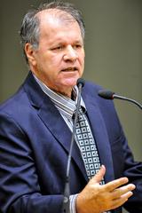 Dr. Goulart saúda  o Serviço de Verificação de Óbito do Hospital Vila Nova