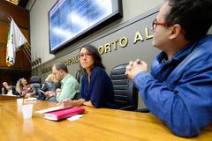 Frente Parlamentar em Defesa do Direito Social ao Esporte, ao Lazer e à Recreação.