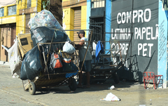 Projetos que tratam de destinação de resíduos são tema de audiência na noite desta terça