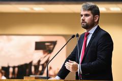 Vereador Márcio Bins Ely (PDT) é o proponente