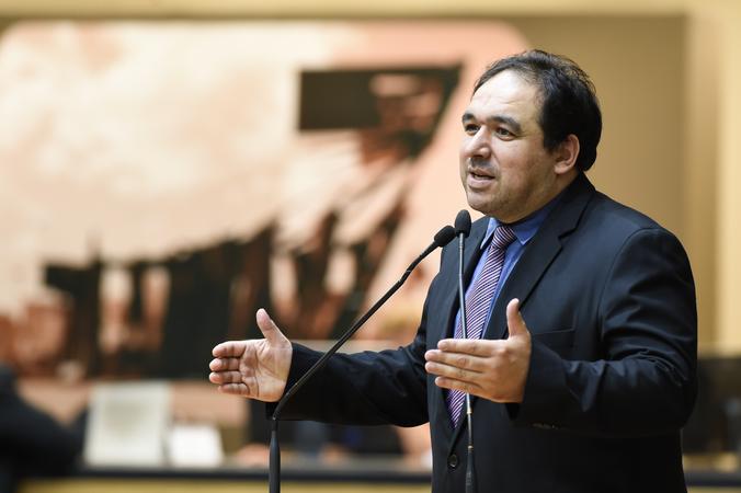 Vereador Dr. Thiago Duarte