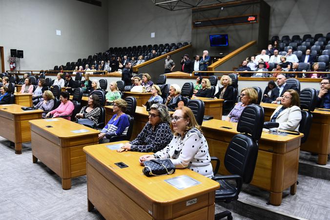 Sessão Solene em homenagem aos 69 anos da Criação do Estado de Israel