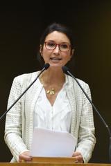 Vereadora Comandante Nádia será a presidente da FRESEG